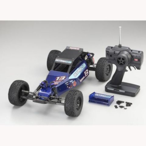 KYOSHO 1/10 EP 2WD RACING BUGGY ULTIMA