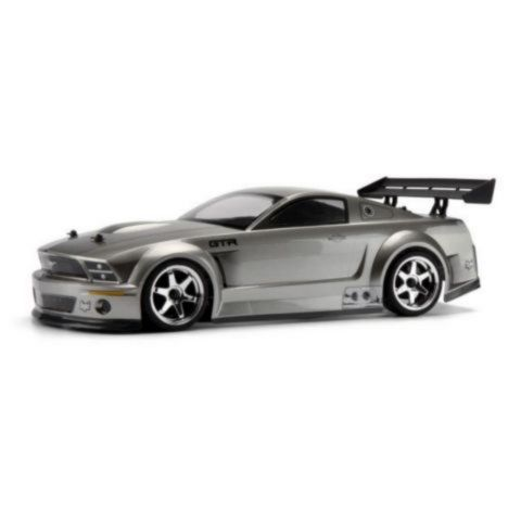 HPI RTR SPRINT 2 FLUX FORD MUSTANG GT-R